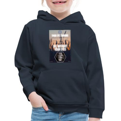 Psychic Training - Kids' Premium Hoodie