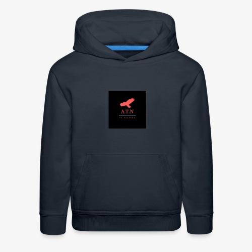 ATN exclusive made designs - Kids' Premium Hoodie