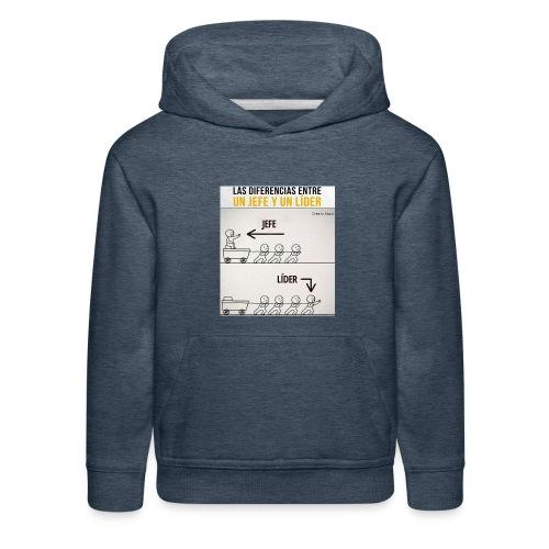 IMG 1531921160944 - Kids' Premium Hoodie