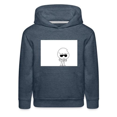 YK Swag - Kids' Premium Hoodie