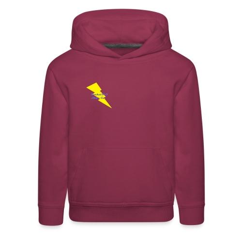 RocketBull Shirt Co. - Kids' Premium Hoodie