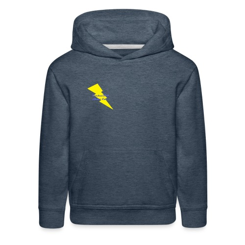 RocketBull Shirt Co. - Kids' Premium Hoodie