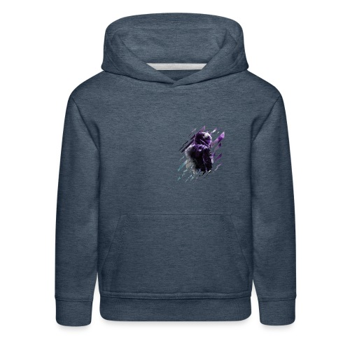 YouTube Merch - Kids' Premium Hoodie