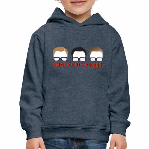 Hoodie Design - Kids' Premium Hoodie