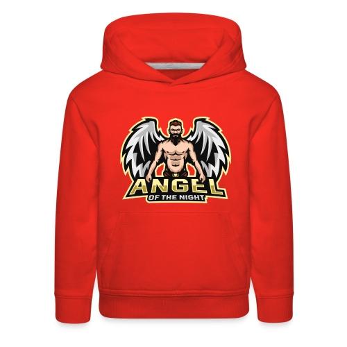 AngeloftheNight091 T-Shirt - Kids' Premium Hoodie