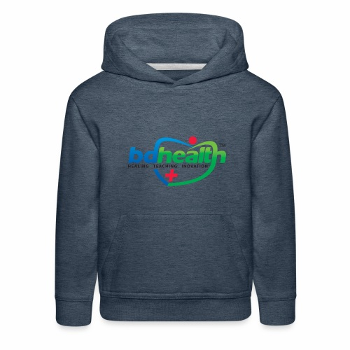 Medical Care - Kids' Premium Hoodie