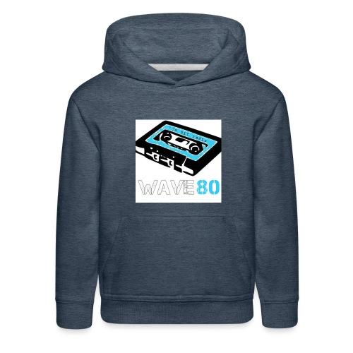 Alt Logo - Kids' Premium Hoodie