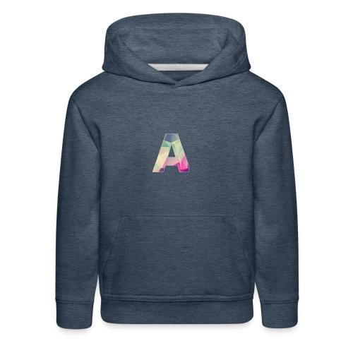 Amethyst Merch - Kids' Premium Hoodie