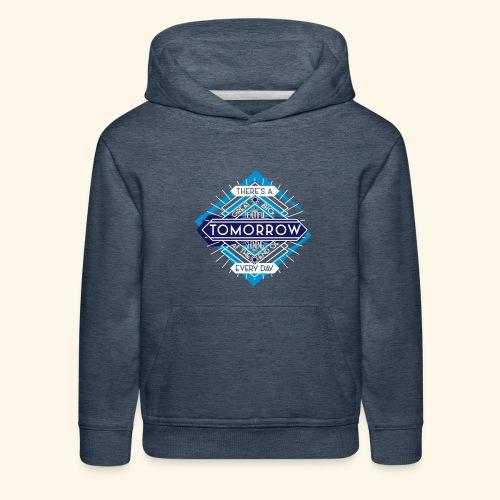 Carousel's Promise - Kids' Premium Hoodie