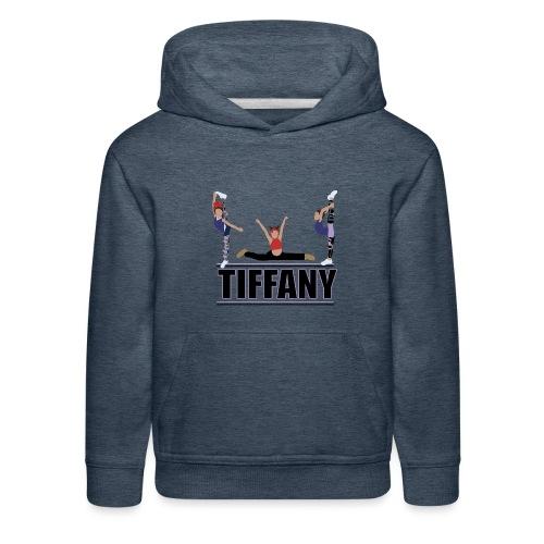 TIffany - Kids' Premium Hoodie