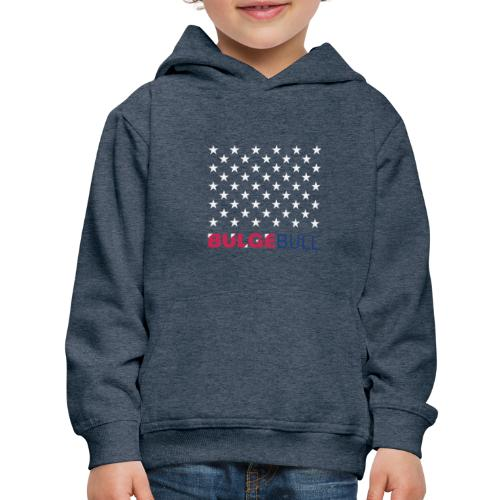 BULGEBULL JULY 4TH - Kids' Premium Hoodie