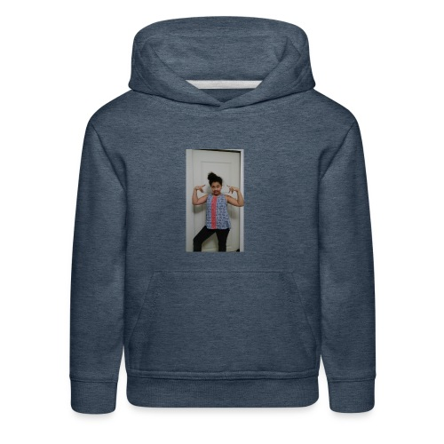 Winter merchandise - Kids' Premium Hoodie
