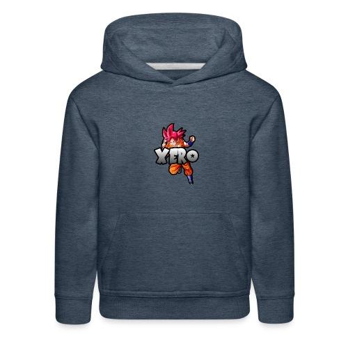 Xero - Kids' Premium Hoodie