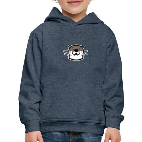TNC Otter - Kids' Premium Hoodie