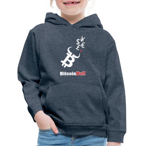 BitcoinBull - Kids' Premium Hoodie