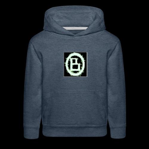 The BD Logo - Kids' Premium Hoodie