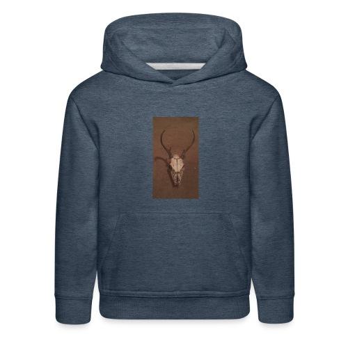 Red neck merchandise - Kids' Premium Hoodie