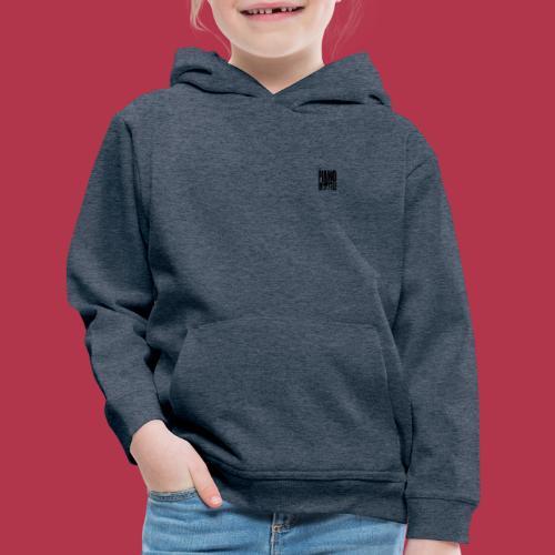 Beethoven 9 - Kids' Premium Hoodie