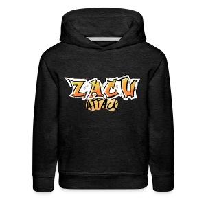 ZachAttack's Graffiti Sweatshirts - Kids' Premium Hoodie