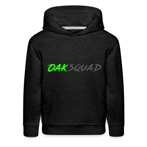 OakSquad - Kids' Premium Hoodie