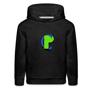 Proto Shirt Simple - Kids' Premium Hoodie