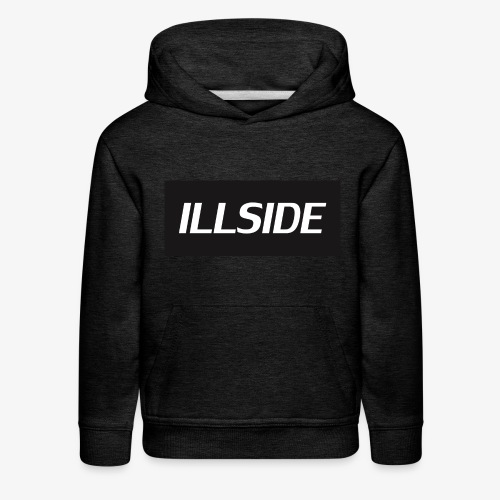 ILLSIDE - Kids' Premium Hoodie