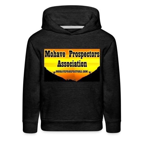 MPA Nametag - Kids' Premium Hoodie