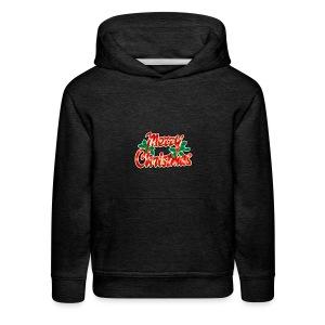 Christmas merch - Kids' Premium Hoodie