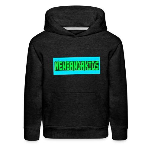 NEWBANDAKIDs - Kids' Premium Hoodie