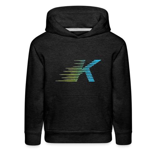 Speedy K - Kids' Premium Hoodie