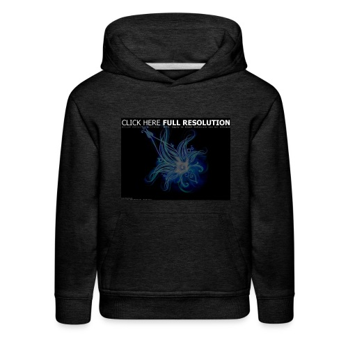 This is the 2 subs shirts - Kids' Premium Hoodie