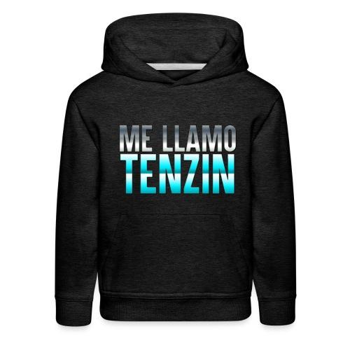 ITZTENZ'S MERCH - Kids' Premium Hoodie