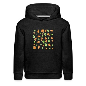 The PizzaCados - Kids' Premium Hoodie
