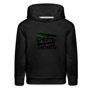 Chopped and Screwed - Kids' Premium Hoodie