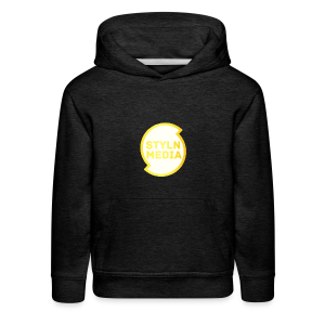 Limited Edition Styln Media! - Kids' Premium Hoodie