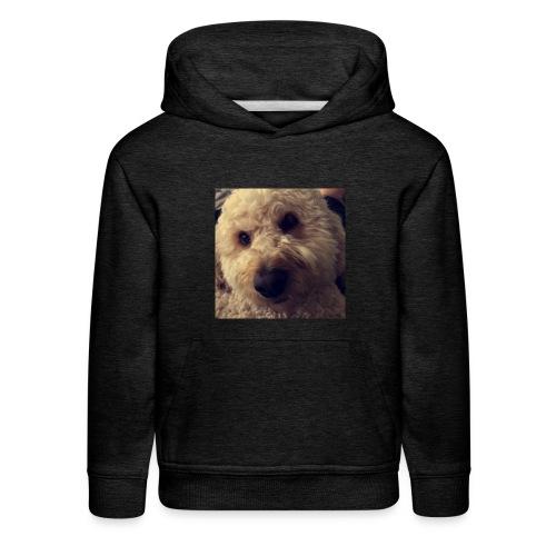 Dog Lover - Kids' Premium Hoodie