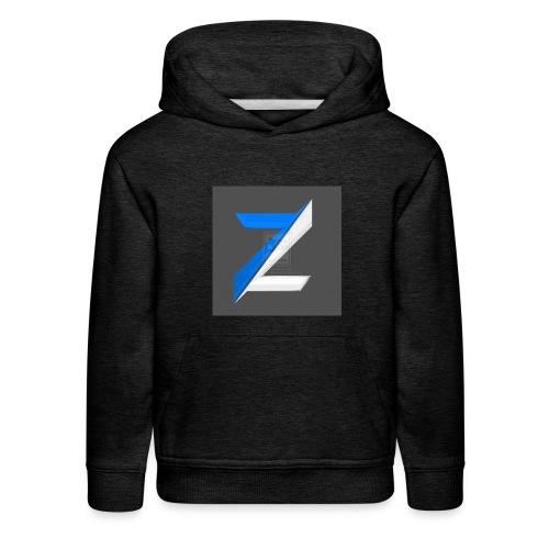 Zenomex Merch Youtube - Kids' Premium Hoodie