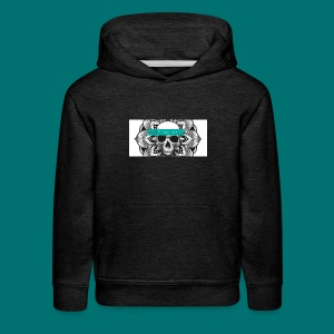 Lost in Fate Design #2 - Kids' Premium Hoodie