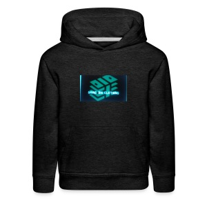 Grind Big Clothing - Kids' Premium Hoodie