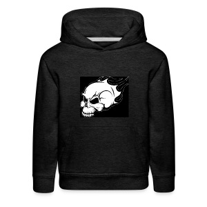 skelebonegaming merch - Kids' Premium Hoodie