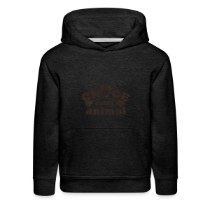 Jim Croce is My Spirit Animal - Kids' Premium Hoodie