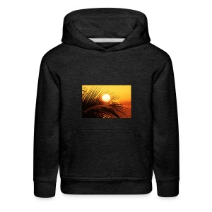 beautiful jamaica - Kids' Premium Hoodie