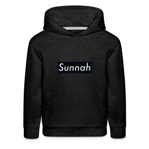 Sunnah - Kids' Premium Hoodie