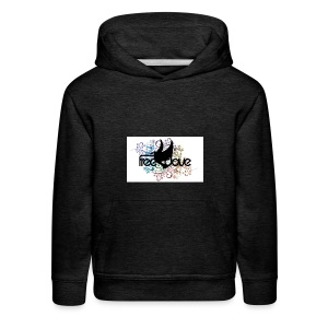 Freedove Gear and Accessories - Kids' Premium Hoodie