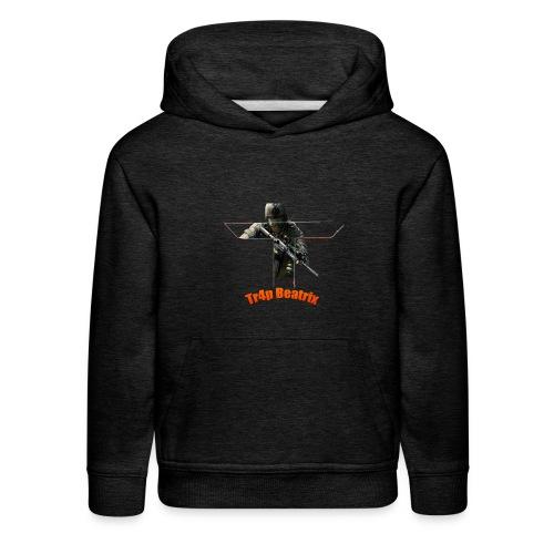 Beatrix shirt - Kids' Premium Hoodie