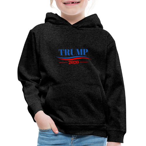 Trump 2020 Classic - Kids' Premium Hoodie