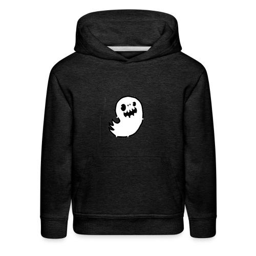 Official Ghostboy Merch - Kids' Premium Hoodie