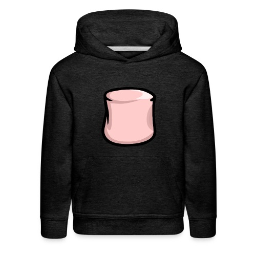 The Marshmellow - Kids' Premium Hoodie