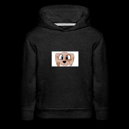 dawggy930 - Kids' Premium Hoodie