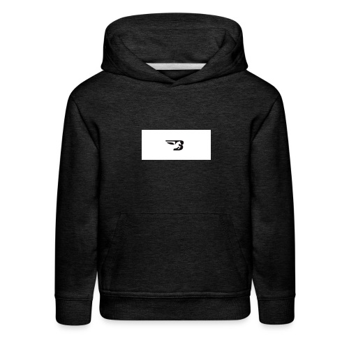 Brody colliver official mertch. - Kids' Premium Hoodie